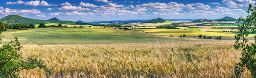 Free Bohemian Central Highlands Stock Photography - 92409992