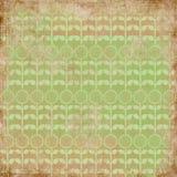Bohemian Floral Background vector illustration