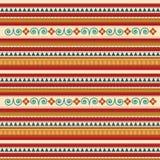 Bohemian pattern royalty free stock photo