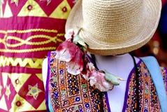 Bohemian style. Fashion colourful background stock photos