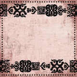 Bohemian Tapestry Royalty Free Stock Photos