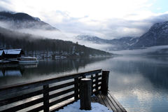 Bohinj Stock Photo