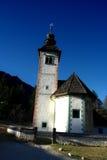 Bohinj, Slovenia Stock Images