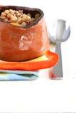Bohnensuppe Lizenzfreies Stockbild
