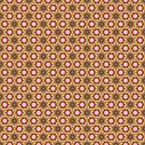 Boho-chic fashion. Abstract geometric ornaments. Boho-chic fashion. Abstract geometric ornaments red, green. Raster Royalty Free Stock Image