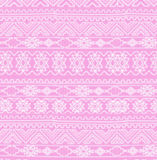 Boho 2 Pink Royalty Free Stock Image