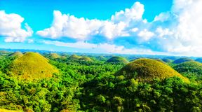Bohol royalty free stock images