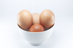 Egg with  background Royalty Free Stock Photo