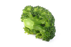 Boiled Broccoli Royalty Free Stock Image