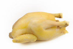 Boiled chicken Royalty Free Stock Photos