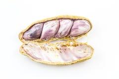 Boiled peanut Stock Image