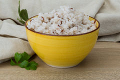 Boiled rice Royalty Free Stock Photos