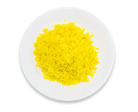 Boiled rice Stock Images