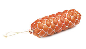 Boiled Sausage Stock Images