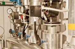 Boiler Stock Image