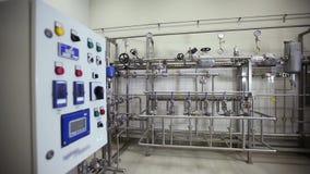 Boiler room equipment