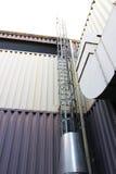 Boiler stack Stock Images