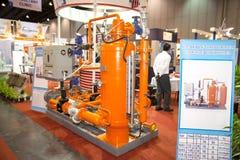 Boiler system Stock Photos
