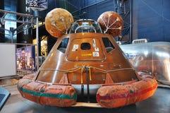 Boilerplate van Apollo de Module van het Bevel stock afbeelding
