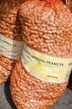 Boiling Peanuts Stock Photography