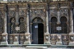 1609 1617 boimkapellfamilj lviv ukraine Lviv centrum Arkivbilder