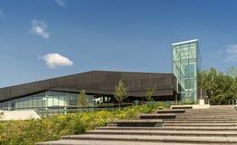 Boisé biblioteka Zdjęcia Stock