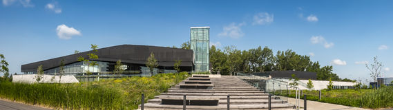 Boisé biblioteka Obrazy Stock