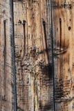 Bois âgé 2 de grange Photographie stock libre de droits