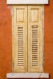 Bois de carreau Image libre de droits