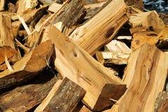 Bois de charpente Photographie stock libre de droits