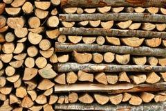 bois de chauffage fendu photo stock image du configuration 41807412. Black Bedroom Furniture Sets. Home Design Ideas