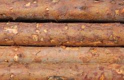 Bois de construction Photos stock