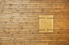 bois de mur Photos stock