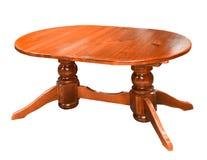 bois de table Photo libre de droits