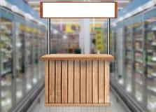 Bois de Tableau Photo libre de droits