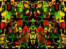 bois fantasmagoriques Photos libres de droits