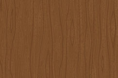 Bois Faux Dark Wood Background Texture Vector Stock Photo