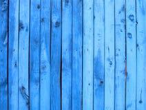 Bois peint Photo libre de droits