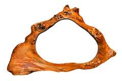bois rugueux de trame Image stock