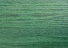 Bois vert Photographie stock libre de droits
