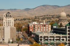 boise Айдахо стоковые фото