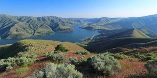 boise Айдахо стоковая фотография