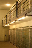 Boise-Gefängnis Stockfoto