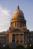 Boise Idaho Capital City Downtown Capitol Building Legislative Royalty Free Stock Image