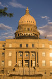 Boise Idaho Capital City Downtown Capitol Building Legislative Center Stock Photography