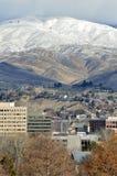 Boise Idaho pogórza 13 zdjęcie stock