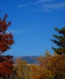 Boise Mountains Stockbild