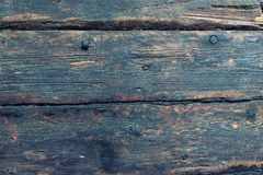 Boisez la texture en bois brune de planche, fond industriel de mur Photo stock