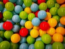 Boisko bawi się kolorowego fotografia royalty free