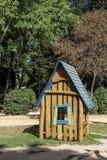 Boisko dla dzieci w parku Obraz Stock